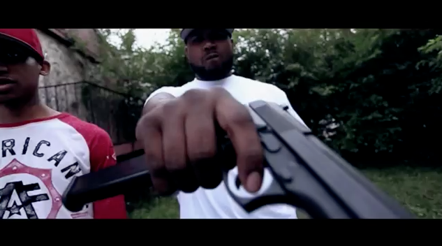 Fats - Trap Off The Chirp [Music Video]