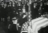 Still frame from: John F. Kennedy - The Man and The President 1917-1963