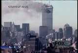 Still frame from: FOX5 Sept. 11, 2001 8:31 am - 9:12 am