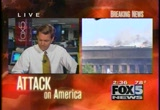 Still frame from: FOX5 Sept. 11, 2001 2:04 pm - 2:46 pm