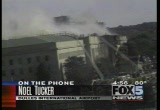 Still frame from: FOX5 Sept. 11, 2001 4:51 pm - 5:33 pm