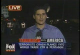 Still frame from: FOX5 Sept. 11, 2001 9:01 pm - 9:43 pm
