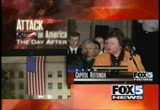 Still frame from: FOX5 Sept. 12, 2001 7:23 pm - 8:04 pm