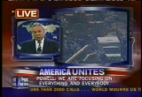 Still frame from: FOX5 Sept. 13, 2001 12:45 pm - 1:27 pm