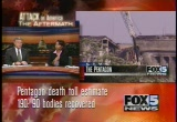 Still frame from: FOX5 Sept. 13, 2001 3:32 pm - 4:13 pm