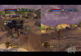 Still frame from: g4tv.com-video10768: Tank vs. Bazooka...who do you think is going to win this battle?