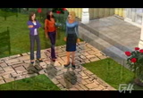 Still frame from: g4tv.com-video12110: Desperate Housewives, The Game For The PC