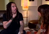 Still frame from: g4tv.com-video12624: Korn's Munky
