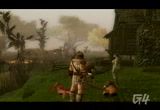 Still frame from: g4tv.com-video12866: Neverwinter Nights 2 For The PC