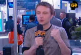 Still frame from: g4tv.com-video19714: CES 2008: Floor Report: Netgear NAS