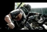 Still frame from: g4tv.com-video19977: Army of Two Trailer