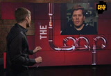 Still frame from: g4tv.com-video20991: The Loop: Blogs and the Media