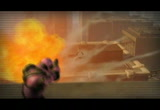 Still frame from: g4tv.com-video26193: Bionic Commando - Multiplayer Trailer