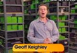 Still frame from: g4tv.com-video28285: GameQ Show With Geoff Keighley (September 2008)