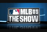 Still frame from: g4tv.com-video36772-flvhd: MLB '09: The Show AI Trailer