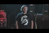Still frame from: g4tv.com-video42026: Jack Black's Brutal Thoughts: The Story of the First Roadie