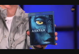 Still frame from: g4tv.com-video45511-flvhd: Win Avatar on Blu-ray and Panasonic DMP-B30K Blu-ray Player!