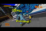 Still frame from: g4tv.com-video60843: Jet Set Radio Launch Trailer