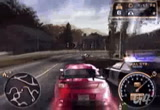 Still frame from: g4tv.com-video9780: Think you've got the Need For Speed?