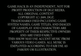 Still frame from: Game.Hack - Complete Series
