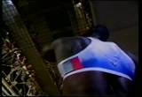 Still frame from: Gamesmaster s03e05 Shadow and Scorpio from Gladiators
