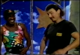 Still frame from: Gamesmaster s05e16 Mr Motivator