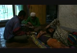 Still frame from: Dadah - Sarimukti Village, Jakarta, Indonesia - Sundanese (Global Lives Project, 2008) ~14:27:34 - 14:42:34