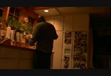 Still frame from: James Bullock - San Francisco, California, United States - English (Global Lives Project, 2004) ~19:00:01 - 20:00:04