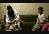 Still frame from: Jamila Jad - Beirut, Beirut, Lebanon - Arabic (Global Lives Project, 2009) ~07:17:49 - 07:32:49