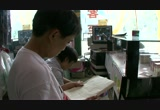 Still frame from: Kai Liu - Anren, Sichuan, China - Sichuan (Global Lives Project, 2008) ~14:16:46 - 14:31:47