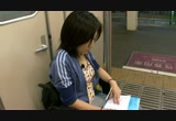 Still frame from: Rumi Nagashima - Tokyo, Tokyo, Japan - Japanese (Global Lives Project, 2007) ~18:18:42 - 18:33:42