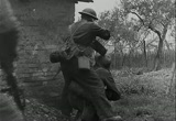Still frame from: THE LIBERATION OF ROME