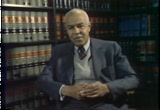 Still frame from: Roy Wilkins: The Right to Dignity