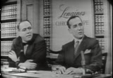 Still frame from: LONGINES-WITTNAUER WITH KARL CRUBER