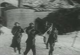 Still frame from: Castle Films British Commandos Strike Vaagso & Maaloy