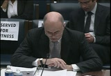 Still frame from: Contracting Reform: Expert Recommendations and Pending Bills (Part 1 of 2)