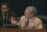 Still frame from: Full Committee Business Meeting (Part 1 of 3)