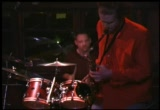 Still frame from: GrooveTV #107 - Shelley Doty X-tet