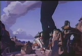 Still frame from: Gullivers Travels