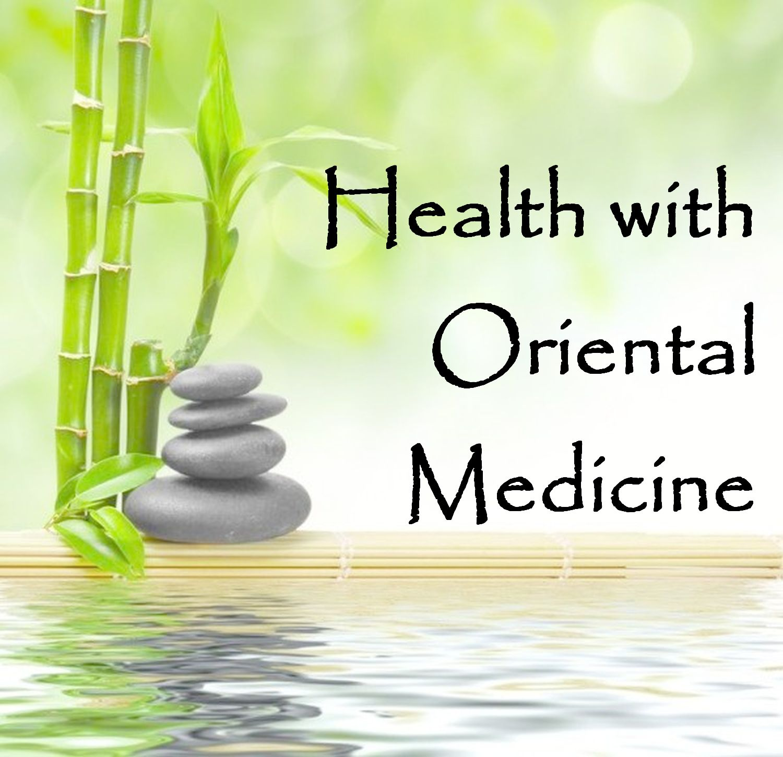 Health with Oriental Medicine