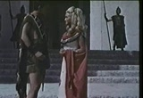 Still frame from: Hercules Against the Moon Men