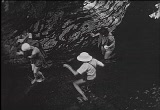 Still frame from: Tarzan and the Rocky Gorge