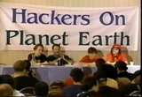 Still frame from: HOPE - Hackers On Planet Earth Video