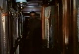 Still frame from: Horror Express