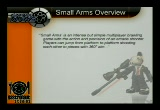 Still frame from: IGS 2007 - Small Arms Postmortem (Jacob Van Wingen, Don Wurster)
