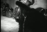 Still frame from: Ivan The Terrible - trailer