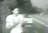 Still frame from: Lanesville  TV - UFO