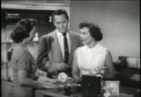 Still frame from: ''Life with Elizabeth'' - Misc episode No. 7 (1954)