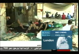 Still frame from: Mosaic News - 8/20/10: World News From The Middle East