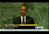 Still frame from: Mosaic News - 09/25/12: World News From The Middle East